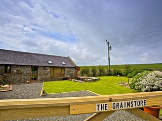 The Grainstore Self Catering and B&B Orkney