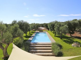 3 bedroom Villa in San Michele Salentino, Apulia, Italy : ref 5416222