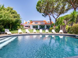 7 bedroom Villa in Birre, Lisbon, Portugal : ref 5452396