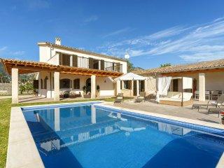 3 bedroom Villa in Caimari, Balearic Islands, Spain : ref 5428735