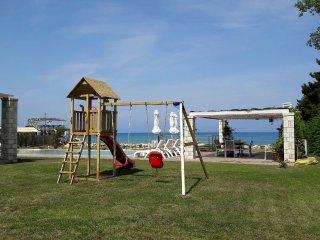 Roda Beach Villa