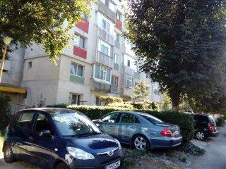 Florentin's Apartment
