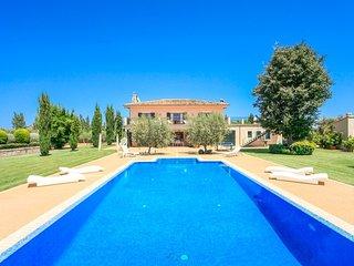 Villa Canna Pella