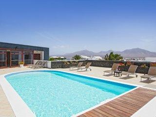 7 bedroom Villa in Playa Blanca, Canary Islands, Spain : ref 5400426