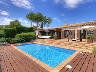 3 bedroom Villa in Begur, Catalonia, Spain : ref 5364825