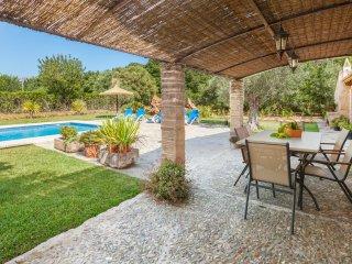 Villa Frondega