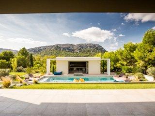 Villa Plein Air