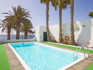 4 bedroom Villa in Costa Teguise, Canary Islands, Spain : ref 5400425