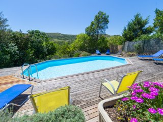 4 bedroom Villa in Laurac, Occitania, France : ref 5386512