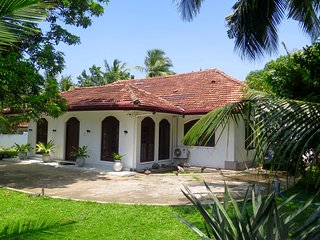 Galle City Villa ( A home away from home)