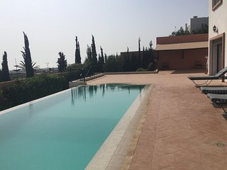 Peaceful 4 Bedrooms Villa with Private Swimming Pool  Ref: T42027