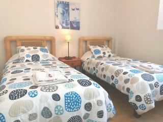 Apartamento Ossuna (La Laguna Centro)