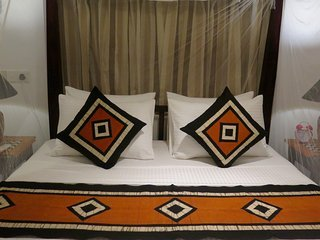 Galle City Villa Bedroom 2 ( A home away from home)
