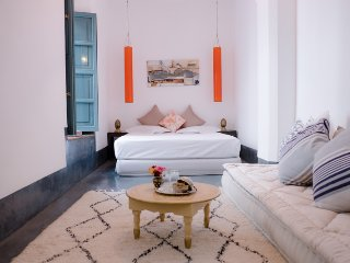 Riad Al Faraj - Exclusive Rental in the heart of the Medina 3min to Jemma el Fna