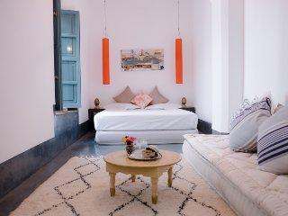 Riad Al Faraj - Exclusive Rental in the heart of the Medina 3min to Jemma el Fna