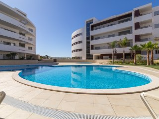 Lagos - Porto de Mos -  Luxurious Beach Condominium - T1 plus 1