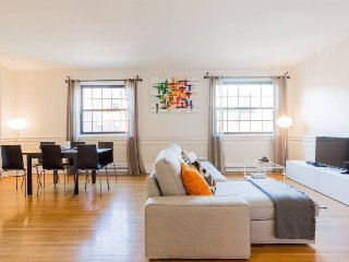 Marlborough St 2 bedroom 1.5 baths