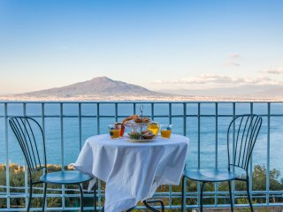 Double room 'Ischia' - Villa Mariagiovanna