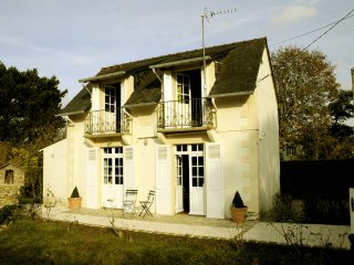 Saint Briac Little House