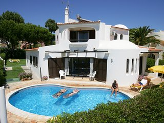 Villa Pinho 3 bedroom with private pool