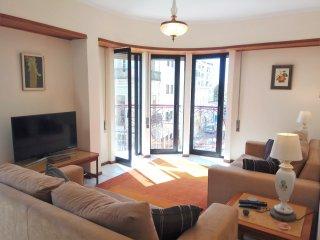 Alameda Apartment