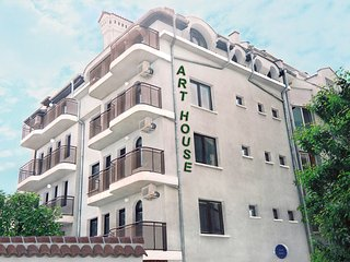 Deluxe Eco Apartment Milchevi