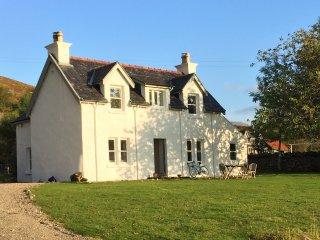 Gran's House, Torridon