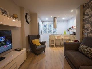 Precioso apartamento en el barrio HISTÓRICO de Gijón. Wifi
