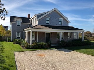 5 Brier Patch Road, Nantucket, MA