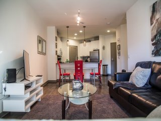 2BR Stylish Apartment in San Diego East Village Lic109