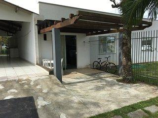 Casa (nº4) aluguel de Temporada e Feriados - PRAIA DO ESTALEIRINHO