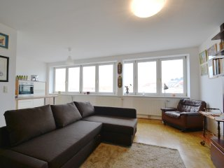Vienna Sky View Apartment +++ INNER CITY +++ FREE WIFI