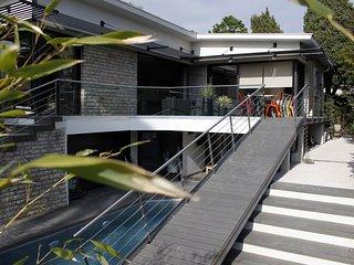Luxury villa 6 bedrooms on Croisette