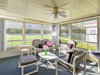Auburndale House on Hamptons Golf Course!