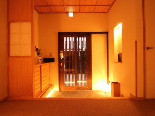 5 Star Residence near Kyoto station
