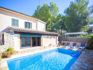 VIOLETA - Villa for 6 people in Alcudia