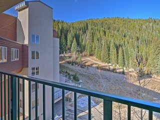 NEW!1BR Winter Park Condo w/Views - Ski-In/Ski-Out