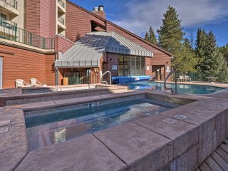 Winter Park Condo w/Views & Ski-In/Ski-Out Access!