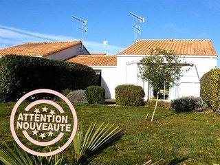 Maison T3 St Vincent Sur jard