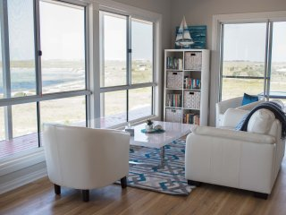 Shades of Blue Eco Retreat