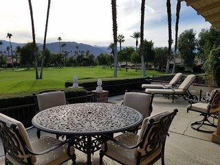 VILL347 - Monterey Country Club -2 BDRM + DEN, 2 BA