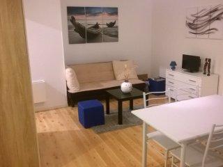 Appartement cosy centre ville 40 m2 proche des thermes