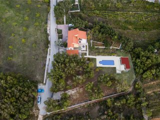 SECLUDED LUXURY VILLA, FAMILY FRIENDLY, SPLIT COUNTY