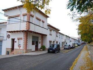 Casa rural La Orospeda en Cazorla
