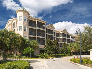 Wendy's Palisades Resort Condo ~ RA78929