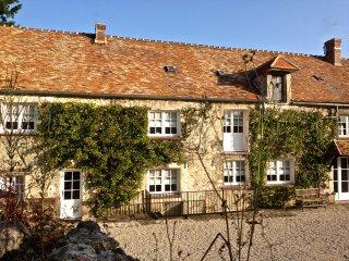 Location Moulin 5 chambres près de Paris/Versailles.