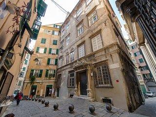 Casa dei Velieri - Genova, 2 bedrooms flat