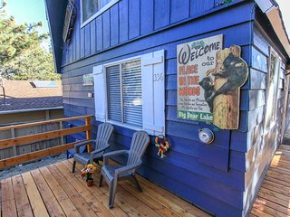 Catching Serendipity~2 Bd~Fully Furnished~Private Hot Tub~Streaming TV~
