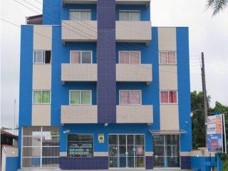 Residencial Oceano Azul  Apartamentos para locação temporada