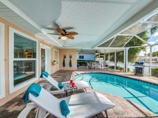 Sky Palms Villa